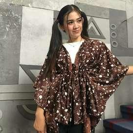 Gamis Muslim Cantik