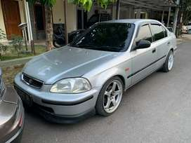 Civic Ferio Vtec Matic 1998