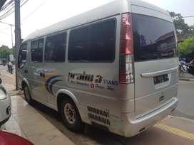 Isuzu elf diesel th 2013MT 16 seat pajak panjang siap pakai istimewa