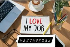 Part time/Full time Job Work from Home/Data Entry Typing Job