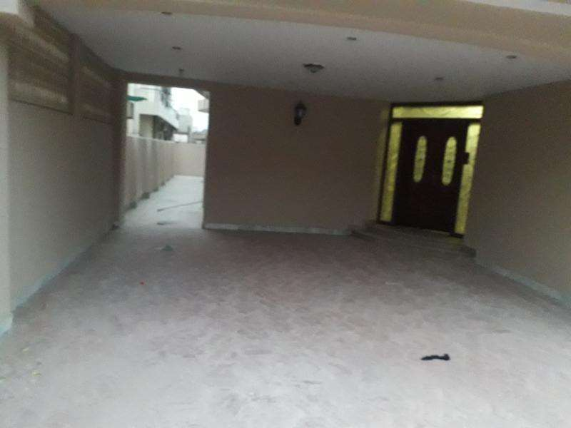 4 Bed Room 2 Kitchen 10 Mara House For Sale In Army Officers Housing S 0