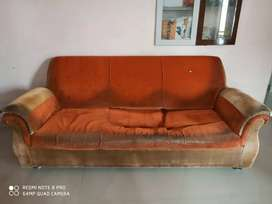 2 sitter and 3 sitter Sofa