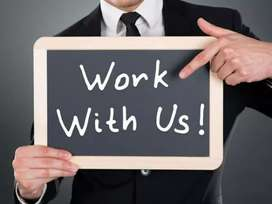 Mature Staff Required for Office