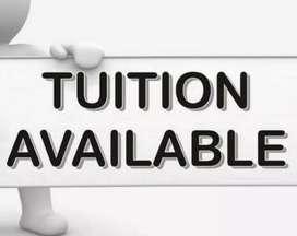 Home private tutor