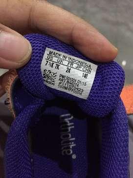 Preloved sepatu adidas anak