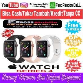 Cash/TT/Kredit DP1.5JT TerMudah Apple Watch Series 4 SportBand [44mm]