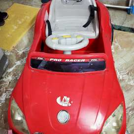 Kids car with remote control
