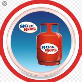 Go gas sub dealership Kerala thrissur