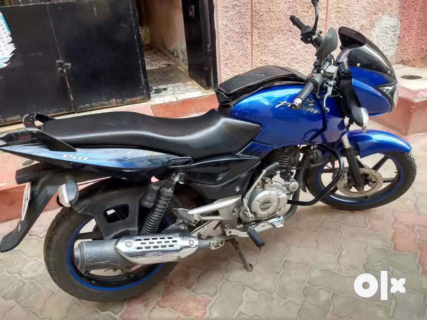 Pulsar 150 - Well Maintained/Single and Smoothly Handled 0