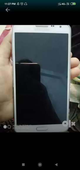 Note 3 samsung mobile