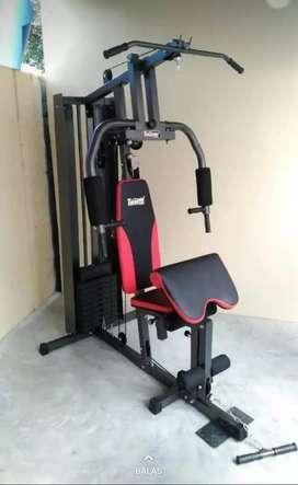 Home Gym 1 Sisi TLHG008 ( free antar pasang)