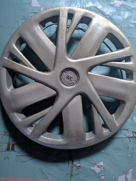 Ford fiesta wheel cover