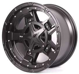 velg offroad jeep rubicon ring 17x9 pcd 5x127