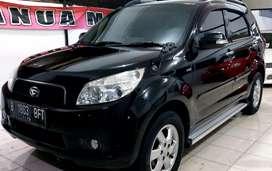Daihatsu terios TX A/T 2010 Tdp 5jt good condition