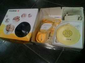 breast pump pompa asi medela swing