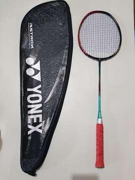 YONEX ASTROX 88D seri yang dipakai marcus fernaldi gideon