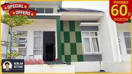 Rumah cluster Menawan di dkt KotaBaru Padalarang b Cimahi Gadobangkong