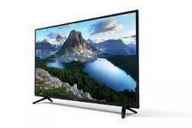 40 Inch smart led TV + Full HD 1080p support