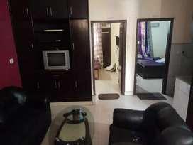2bhk fully furnished floor(25k)(no brokrage)