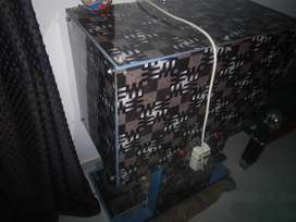 Machine for Paper Padia