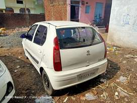 Tata Indica V2 200 Diesel 100000 Km Driven