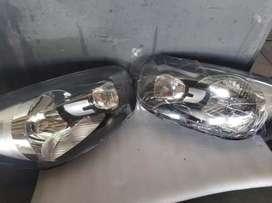 Lampu Depan KIA All New Picanto