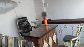 Well furnished AC consulting rooms/cabins/shop