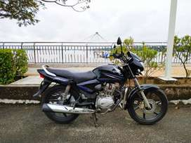 Good condition Honda CB Shine 125