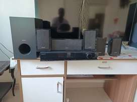 Sony Dolby Home Theater
