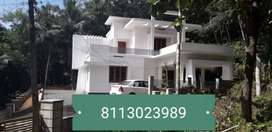 BEAUTIFUL BRAND NEW HOUSE SALE IN PALA PONKUNNAM HIGHWAY JUST 300 MYR