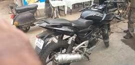 220 cc good condition