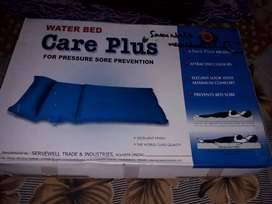 Water Bed(not used).