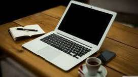 Easy typing job with daily payout