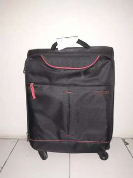 Koper american tourister / Koper travel bisnis / Koper travel
