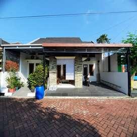 Kode : RSH 1565 #Rumah Cantik Di Sewakan Dalam Perum di Banguntapan Ba