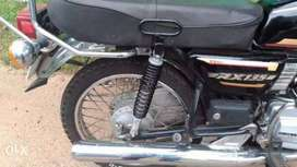 Yamaha RX 135 in good condition