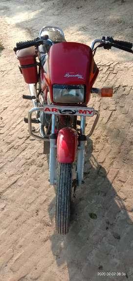 Hero Honda Splendor Plus