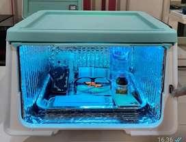 UVC Box Sterilizer