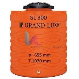 Tangki Air GRAND LUXE 300 L