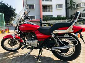Very less driven Avenger 220cc on SALE