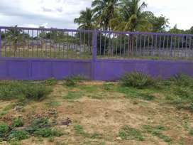 1 acre industry land sale near Shoolagiri.