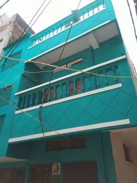 HOUSE FOR SALE (3BHK)