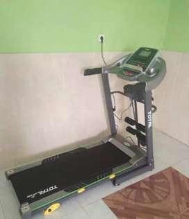 Alat olahraga//grosir alat fitnes_terbesar/READY stock treadmil
