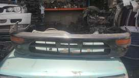 Toyota Corolla 1994 AE101 GT Front Bumper For Sale