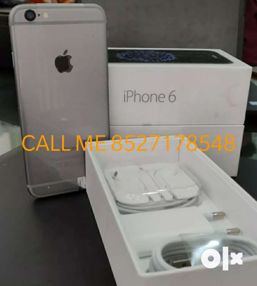 Very good camera Apple iPhone 6 brand new sealed packed 0