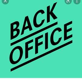 Office Assistant jobs in Office Back office file work and stock maint