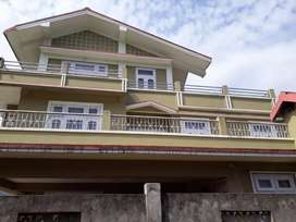 House for sale at Nongrah mawlynrei border