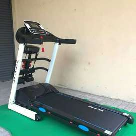 Treadmill Elektrik Nagoya AM Diskon Termurah Fitness