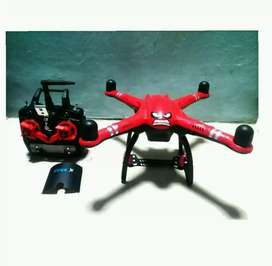 Drone FreeX Skyview GPS RC Quadcopter 6 Axis GYRO