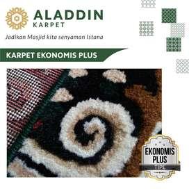 Karpet masjid ekonomis empuk banget